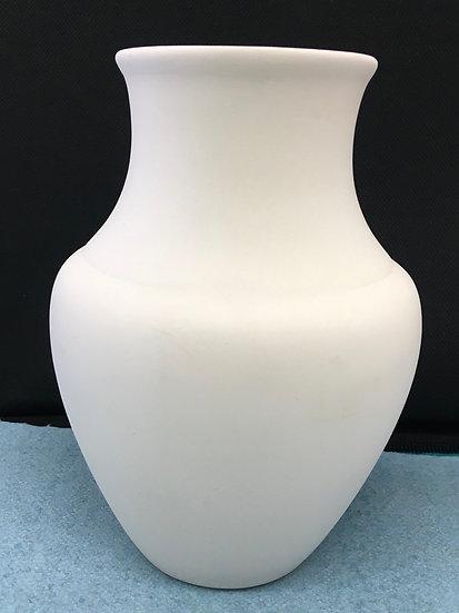 Med Grecian-style Vase 15cm h