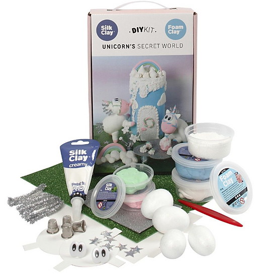 Unicorn Dream World - Creative Kit