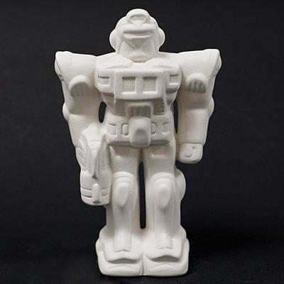 Transformer style robot