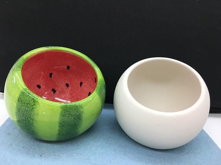 Small Tilt Bowl 12cm x 10cm
