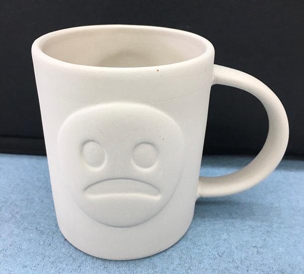 Emoji Happy /Sad Mug