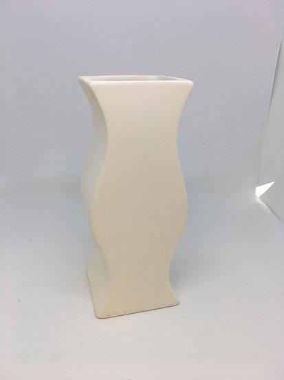 Puzzle Vase - 18cm H