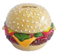 Large Burger Bank