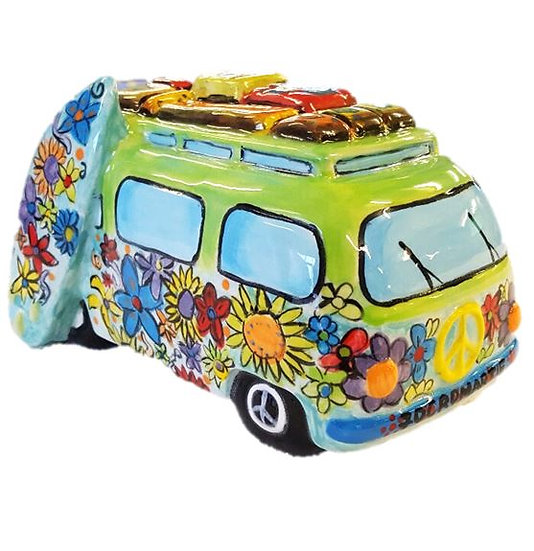 Campervan Bank