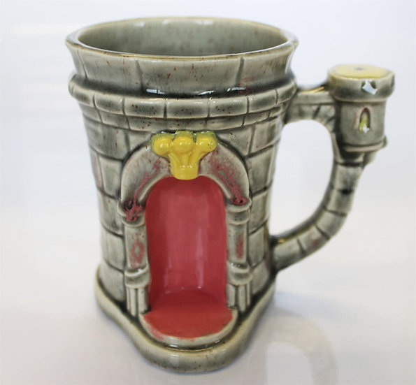 Castle Mug for your princess or knight in shining armour?