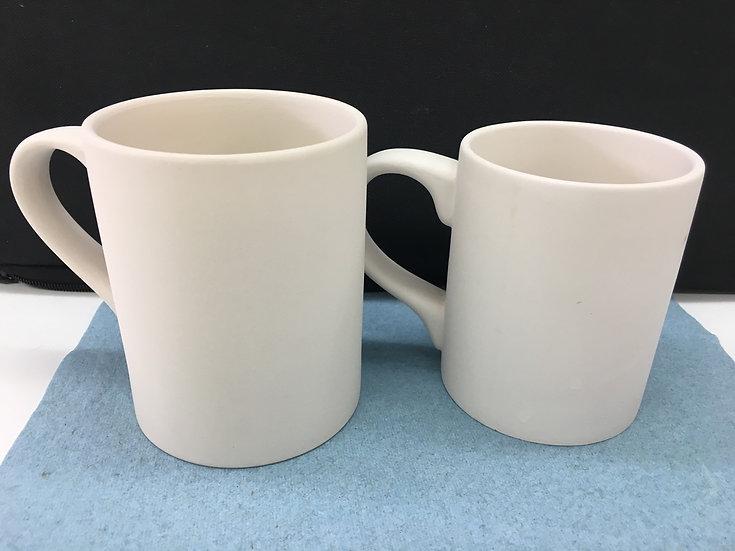16oz Straight Sided Mug