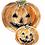 Thumbnail: Small pumpkin plate
