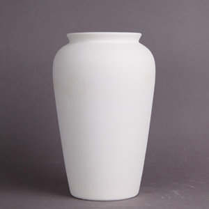 Classic Tall Vase 24cm h