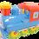 Thumbnail: Train Bank