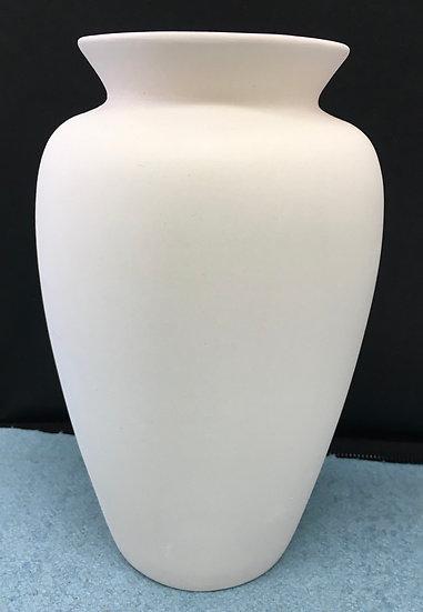 Med Elegant Vase 15cm h