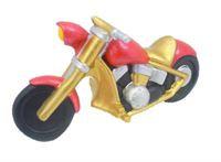 Motorbike Bank