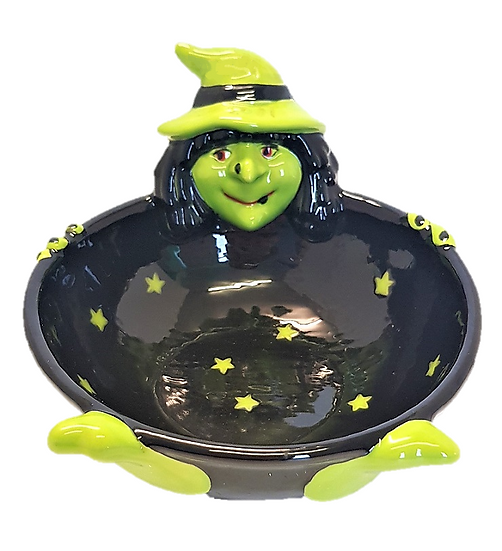 Witch Bowl