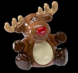 Large Reindeer Figure