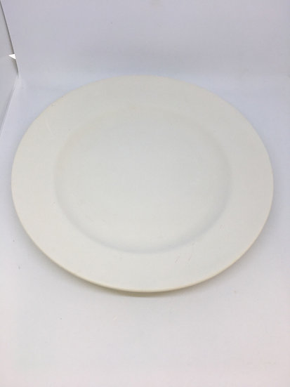 Rimmed Plate (Platter)