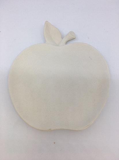 Apple Plate (Side)