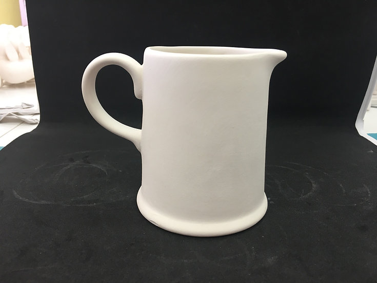 Small Country Jug 11.5cm h