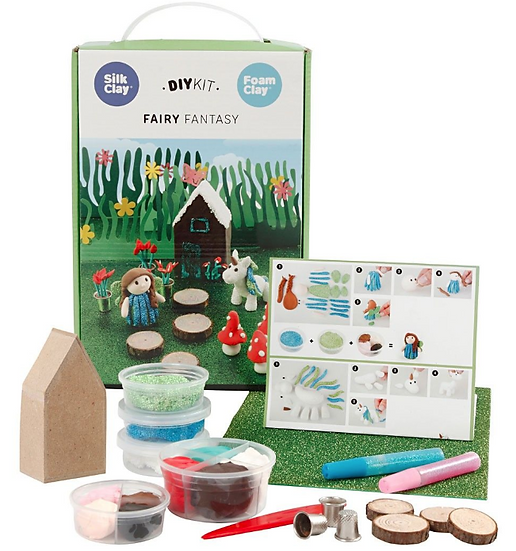 Fairy World - Creative Kit