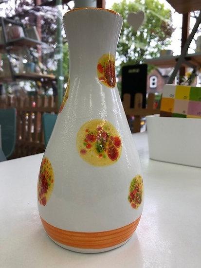 Saki jug - Slim-neck vase 27cm h