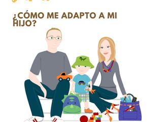 ¿Cómo me adapto a mi hijo?
