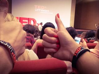 Seguim aprenent (TEDx: Desafía las normas)