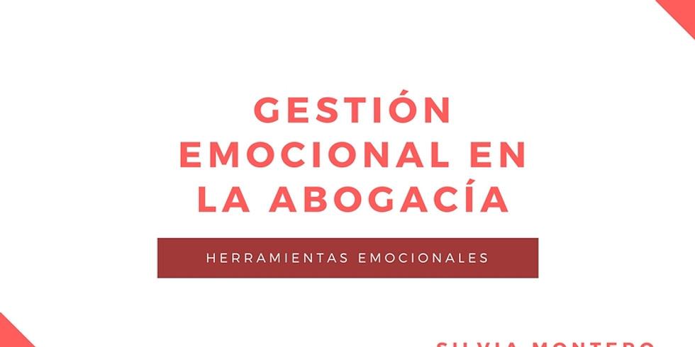 Gestión Emocional en la Abogacía