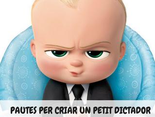 """Pautes per criar un """"petit dictador"""" (1r Capítol)"""