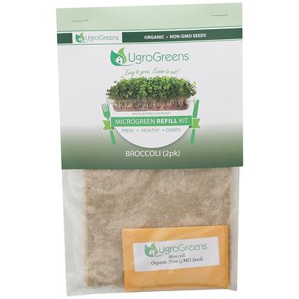 Broccoli Refill Kit