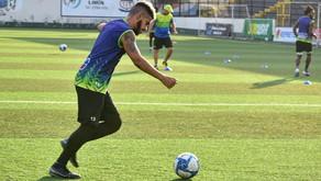 Limón FC pide disculpas por romper el protocolo