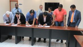 Gobierno presentó proyecto de ley a pesar de desacuerdo de Sintrajap