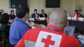 Gobierno endurece medidas durante semana santa para evitar contagio del nuevo coronavirus