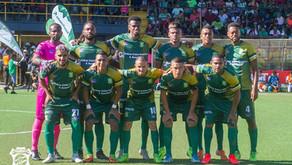 Dos jugadores de Limón FC destacan en el once ideal de la Unafut