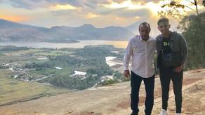 Padre e hijo Bartolotta: los hombres que llevarán el timón de 'La Tromba'