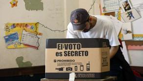 Así quedó el orden de la papeleta en Limón para las elecciones municipales