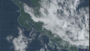 Empuje Frío #5 provoca lluvias en el Caribe