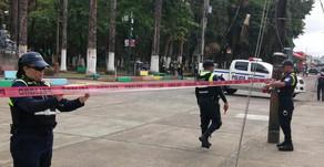 Municipalidades de la provincia cierran espacios públicos como medida de prevención del covid-19