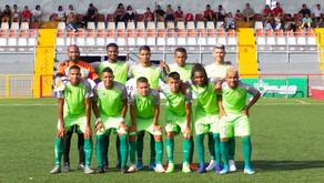 Esta es la alineación con la que Limón FC debuta en el torneo nacional