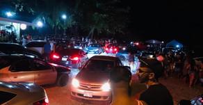 Municipalidad de Limón llama a reunión de urgencia por aglomeraciones de este fin de semana