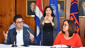 Gobierno extrema medidas ante aumento de casos de covid-19 en el país