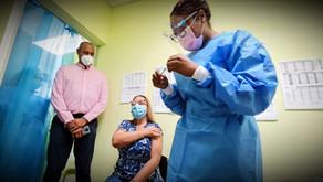 Jornada de vacunación extraordinaria en el TEC Limón