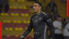 Esteban Alvarado no descarta llegar a  Limón FC
