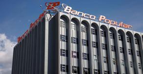 Banco Popular adelantará pago de pensión a miles de adultos mayores