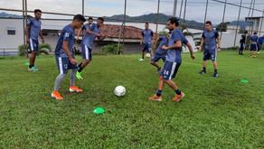 Grecia, la tercer prueba de Limón FC en el campeonato