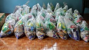 ¿Cómo inscribirse para recibir la ayuda de alimentos y kits de limpieza en Limón?