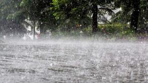 Onda tropical #10 traerá lluvias durante la madrugada al Caribe