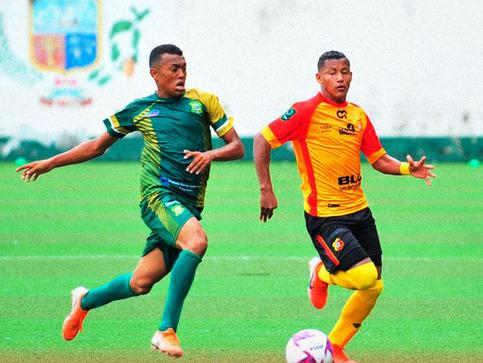 Limón FC no pudo en casa contra el Team y llega a cuatro jornadas sin puntuar