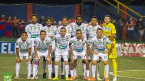Jugador de Limón FC destaca en el 11 ideal de Unafut
