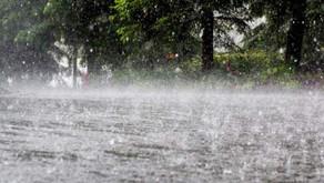 Lluvias seguirán afectando al Caribe.