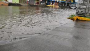 Diputado Gourzong pide al Gobierno acelerar proyecto de control de inundaciones en Limón