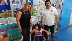 Evento busca recaudar fondos para ayudar a cumplir el sueño de la pequeña Mia Morales