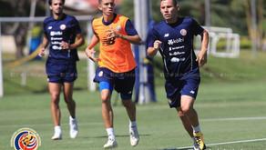 Jefferson Brenes de Limón FC fue convocado a la Selección Nacional